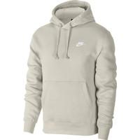 Nike Sportswear Club Fleece Hoodie Grijs