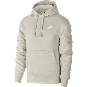 Nike Nike Sportswear Club Fleece Hoodie Grijs