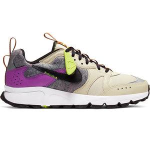 Nike Nike Atsuma Trail Beige Paars Wit