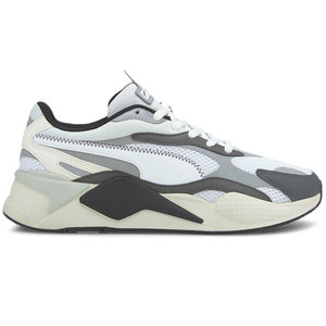 Puma Puma RS-X Millenium Grey White