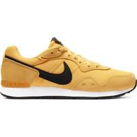 Nike Venture Runner Suede Geel Zwart