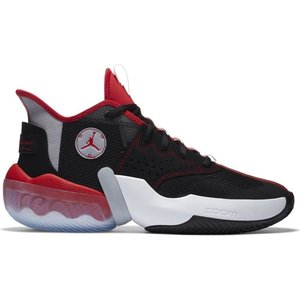 Jordan Basketball Jordan React Elevation Bred