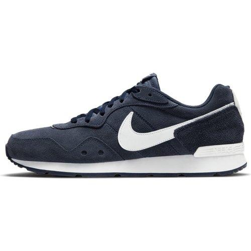 Nike Nike Venture Runner Wildleder Dunkelblau Weiß