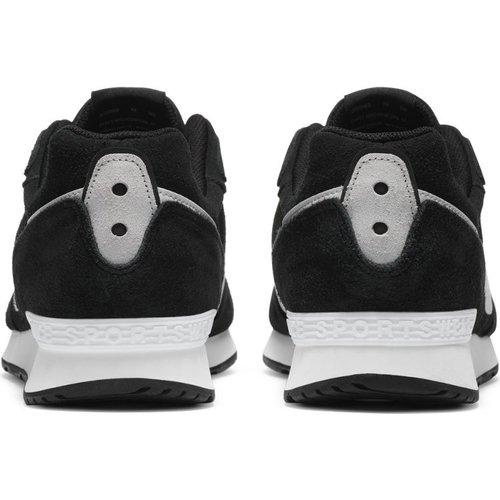 Nike Nike Venture Runner Suede Noir Blanc