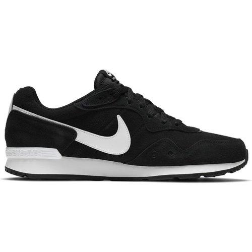 Nike Nike Venture Runner Suede Zwart Wit
