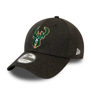 New Era New Era Milwaukee Bucks 39Thirty Pet