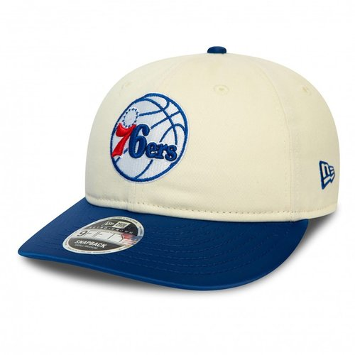 New Era New Era Philadelphia 76Ers 9Fifty Snap Back Pet