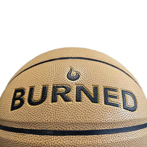 Basketball size 5