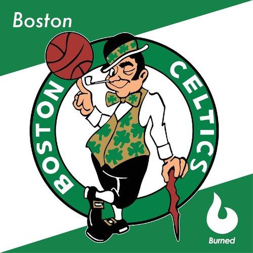Boston Celtics NBA Store