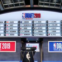 De werking van NBA drafts