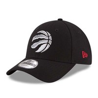 New Era Toronto Raptors NBA 9Forty Cap