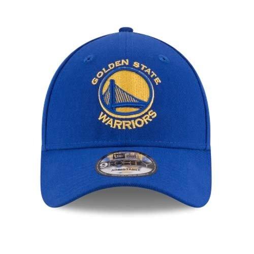 New Era New Era Golden State Warriors NBA 9Forty Cap