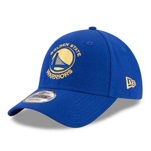 New Era New Era Golden State Warriors NBA 9Forty Cap