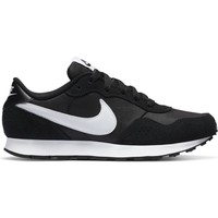 Nike MD Valiant (GS) Zwart Wit