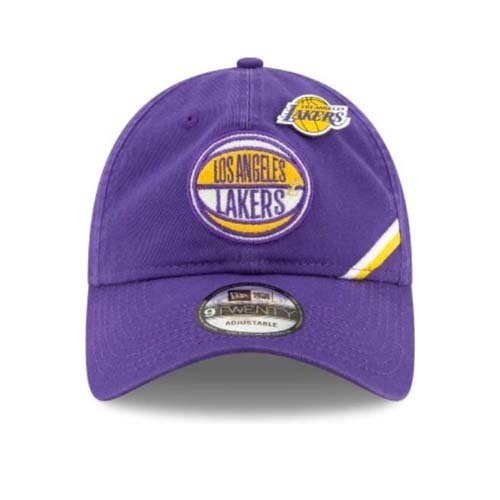 New Era New Era Los Angeles Lakers 9Twenty Pet