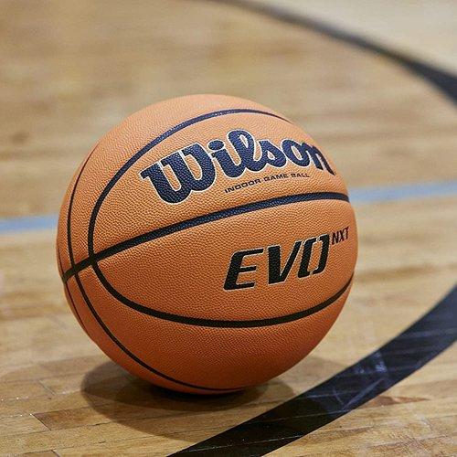 Indoor Basketball