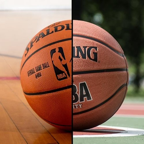 In/Outdoor Basketball