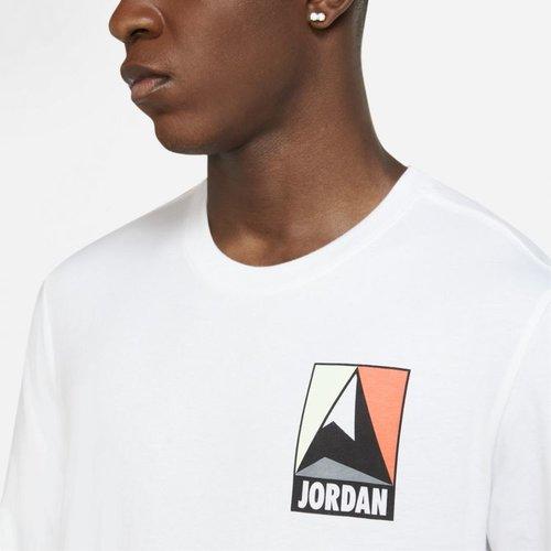 Jordan Jordan Winter Utility Long Sleeve Wit