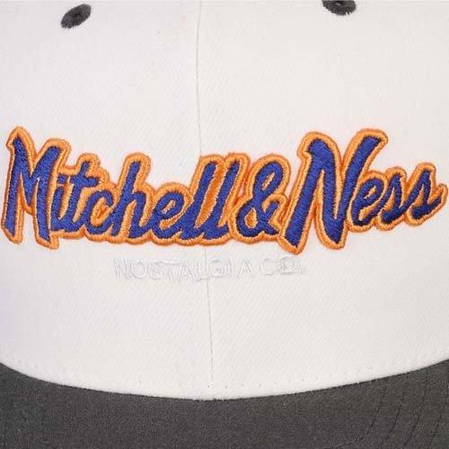 Mitchell & Ness Mitchell & Ness Cap Wit