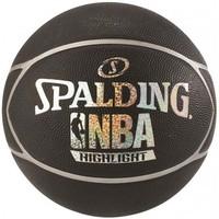 Spalding NBA Highlight In/Outdoor Basketball (7)