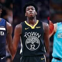 NBA Draft 2020 : De nieuwe generatie