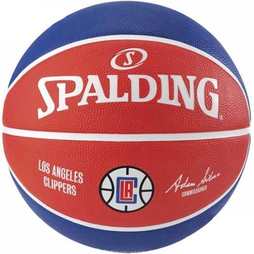 Spalding Spalding NBA LA Clippers Basketball (7)