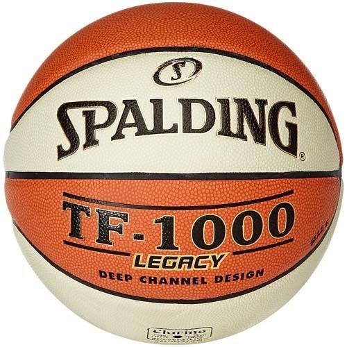 Spalding Spalding TF-1000 Indoor Basketbal (6)