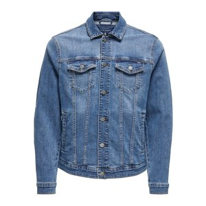 Only & Sons Only & Sons Life Trucker Jeansjacke