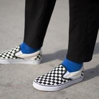 Waarom VANS de ideale dagelijkse schoenen zijn