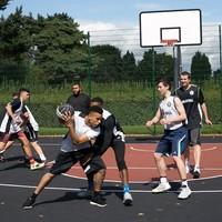 Welke outdoor basketbal is het beste voor jou?