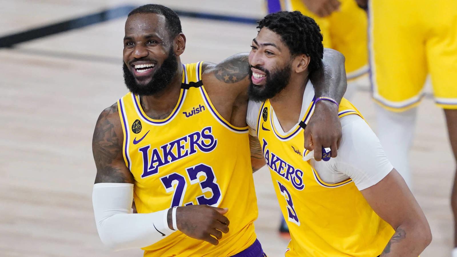 LeBron-James-Anthony-Davis-NBA-Lakers