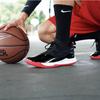 Welke soorten basketbalschoenen zijn er?