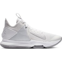 Nike LeBron Witness IV (Team) White Grey