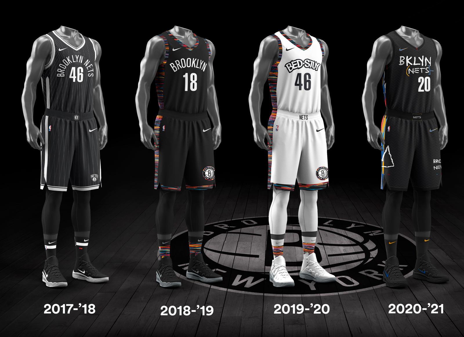 NBA-Nike-City-Basketball