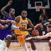 Bewegingen die een basketballer beter maakt