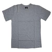 Burned T-shirt Grijs