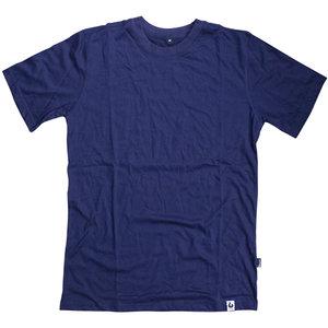 Burned Burned T-shirt Navy