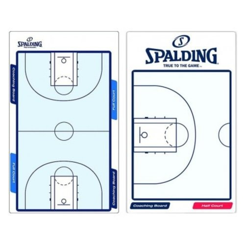 Spalding Spalding Basketbal Coaching Board