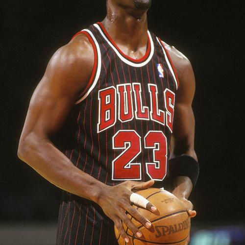 Michael Jordan Schuhe