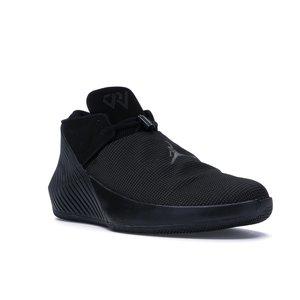 Jordan Basketball Jordan Why Not Zer0.1 Low Zwart