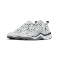 Jordan DNA LX Pure Platinum Grijs