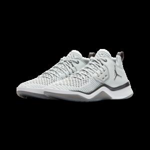 Jordan Jordan DNA LX Pure Platinum Grey