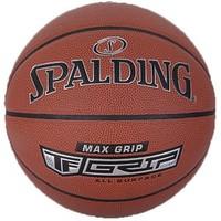 Spalding Max Grip Indoor / Outdoor Basketball (7)