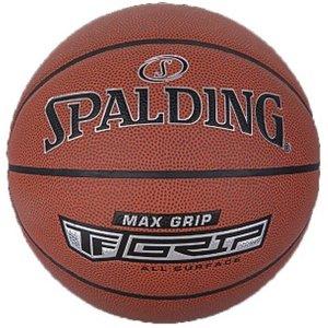 Spalding Spalding Max Grip Indoor / Outdoor Basketball (7)
