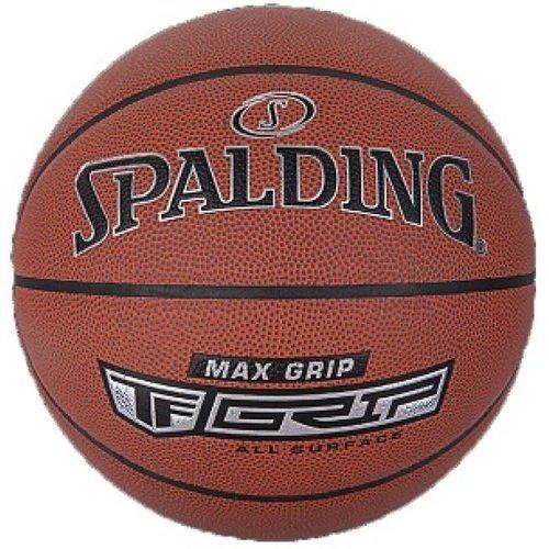 Spalding Spalding Max Grip Indoor / Outdoor Ballon de Basket(7)