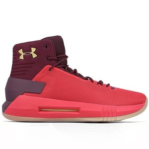 Under Armour Under Armour Drive 4 Rot