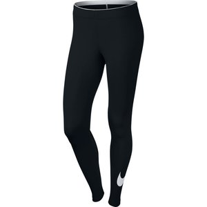 Nike Nike WMNS Club Logo Legging schwarz