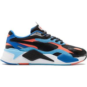 Puma PUMA RS-X³ Niveau schwarz blau orange
