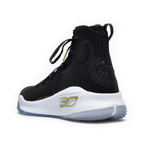 Under Armour Under Armour Curry 4 Mid More Dimes