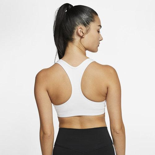 Nike Nike Swoosh Sports Bra weiss